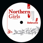 Northern Girls - EP cover art