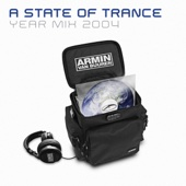 A State of Trance Year Mix 2004 (Mixed By Armin Van Buuren) cover art