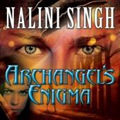 Nalini Singh - Archangel's Enigma: Guild Hunter Series #8 (Unabridged)  artwork