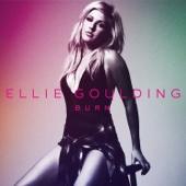 Ellie Goulding - Burn ilustración