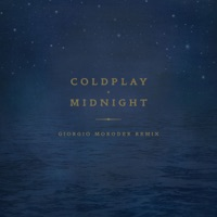 Midnight (Giorgio Moroder Remix) - Single - Coldplay