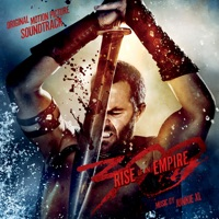 300: Rise of an Empire - Official Soundtrack