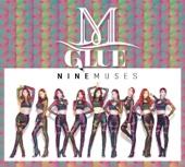Glue - Single cover art