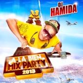 À la bien mix party 2013