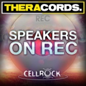 Speakers On Rec - Single cover art