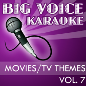 [Download] Ghostbusters (In the Style of Ray Parker Junior) [Karaoke Version] MP3