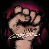 Sucker Punch - Single cover art
