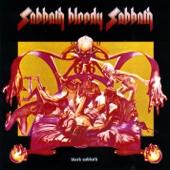 Sabbath Bloody Sabbath - Black Sabbath Cover Art