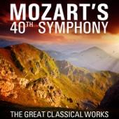Orpheus Chamber Orchestra - Symphony No. 40 in G Minor, K. 550: I. Molto allegro ilustración