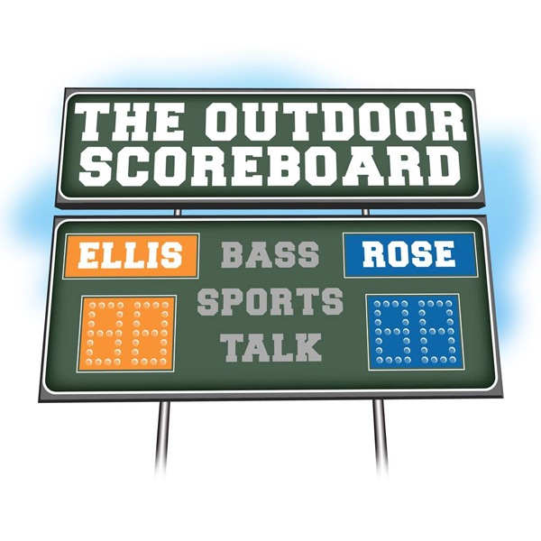 The Outdoor Scoreboard Podcast