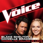 Timber, I'm Falling In Love (The Voice Performance) - Single