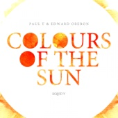 Colours of the Sun - EP cover art