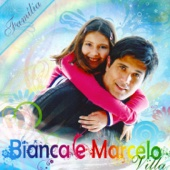 Filha - Bianca e Marcelo Villa