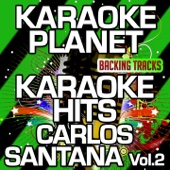 They All Went to Mexico (Karaoke Version) [Originally Performed By Carlos Santana]