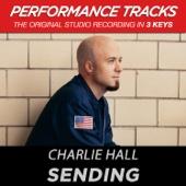 Sending (Performance Tracks) - EP cover art