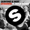 Dynamite (feat. Taylr Renee)