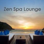 Zen Spa Lounge: Sexy Chill Out Electric Guitar Spa Music for Wellness Center, Sauna, Massage & Relax