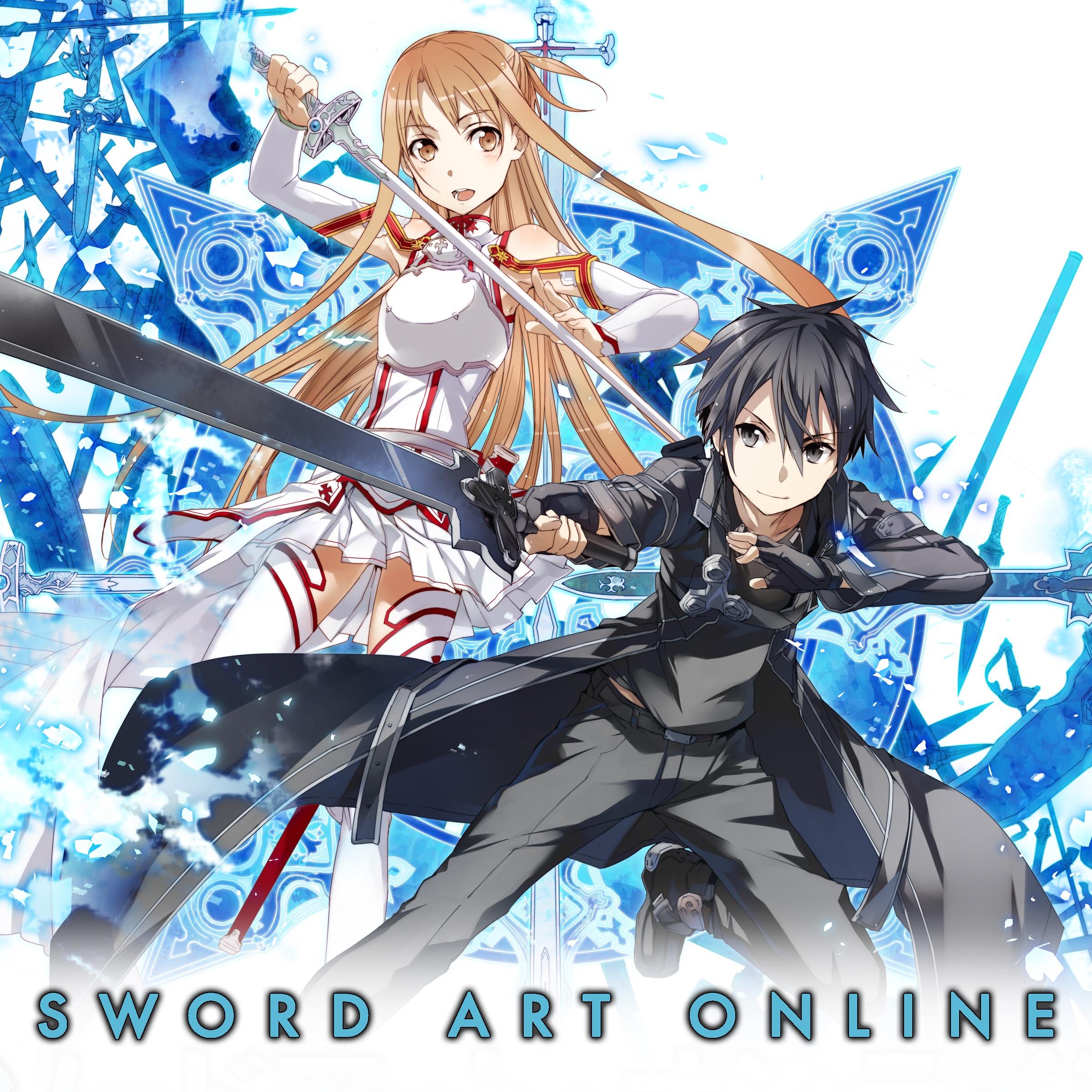 Sword Of Online