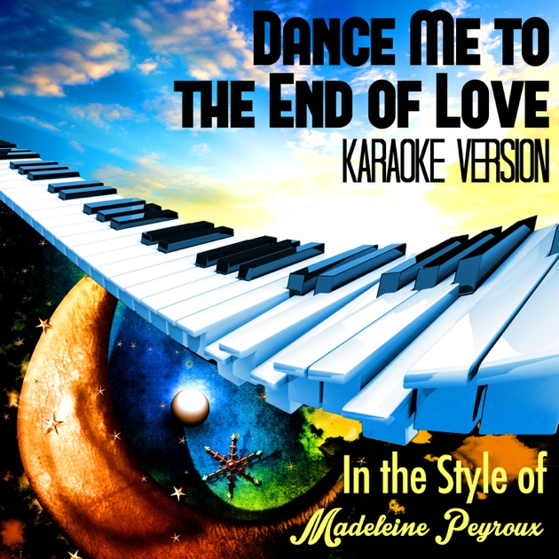3 madeleine peyroux - dance me to the end of love