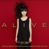 Alive (feat. Anthony Jackson & Simon Phillips)