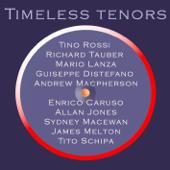 Timeless Tenors