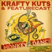 Monkey Dance (Worldwide Edition) - EP cover art