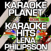 Karaoke Hits Lena Philipsson (Karaoke Version) - EP