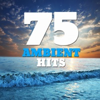75 Ambient Hits (Smooth Ambient New Age Space Sound Classics) - Various Artists