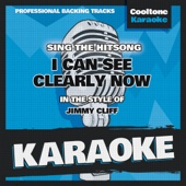 I Can See Clearly Now (Originally Performed by Jimmy Cliff) [Karaoke Version]