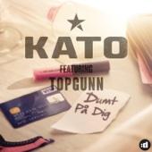 Dumt På Dig (feat. TopGunn) [Radio Edit]