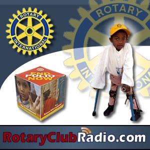 Rotary Club Radio :: RotaryClubRadio.com