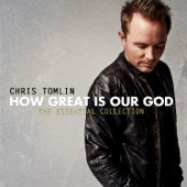 How Great Is Our God: The Essential Collection - Chris Tomlin Cover Art