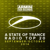 A State of Trance Radio Top 20 - September / October 2014 (Bonus Track Version) cover art