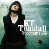 Suddenly I See (Radio Version) - Single