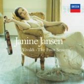 "The Four Seasons, Concerto No. 2 in G Minor, RV 315 ""Summer"": III. Presto - Janine Jansen, Candida Thompson, Henk Rubingh, Julian Rachlin, Maarten Jansen, Stacey Watton, Liz Kenny & Jan Jansen"