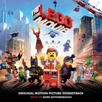 The Lego Movie - Official Soundtrack
