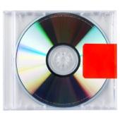 Kanye West - Black Skinhead bild