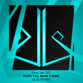 dj-Jo - Fairy Tail Main Theme (dj-Jo Remix) artwork