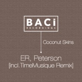 ER Fr & Peterson Fr - Coconut Skins portada
