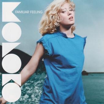 Familiar Feeling – EP – Moloko