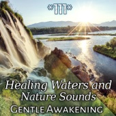 111 Healing Waters and Nature Sounds: Gentle Awakening - Best Meditation Songs Collection, Yoga, Spa Music for Massage (Soft Touch) Relieving Stress, Peaceful Mind