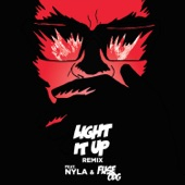 Light It Up (feat. Nyla & Fuse ODG) [Remix] - Single