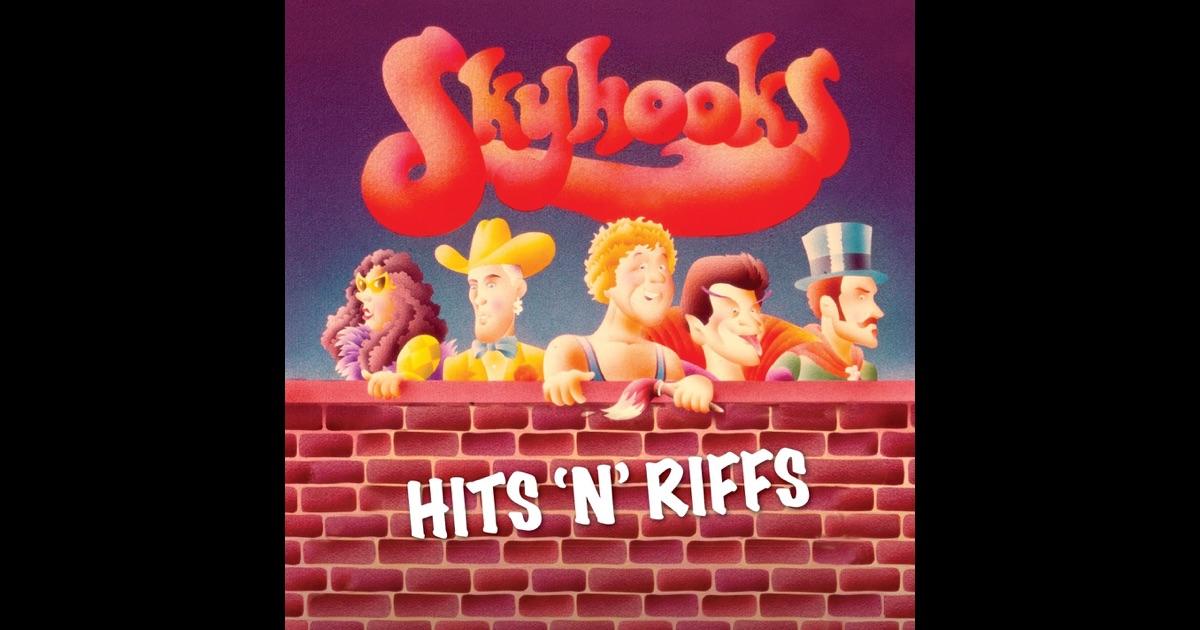 Skyhooks - Living In The 70's