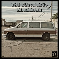 BLACK KEYS, The - Lonely Boy