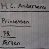 Prinsessen På Ærten - Single