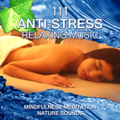 111 Anti-stress Relaxing Music: Mindfulness Meditation, Nature Sounds, Yoga, Reiki, Spa Massage, Healing White Noise