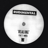 Rudimental - Healing (feat. J Angel) artwork