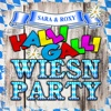 Halli Galli Wiesn Party - Single