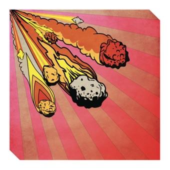 Space Rocks – EP – Spacerocks