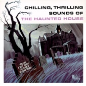The Haunted House Album Cover
